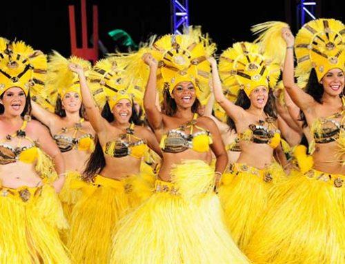 Heiva I Tahiti: The Festival of All Festivals