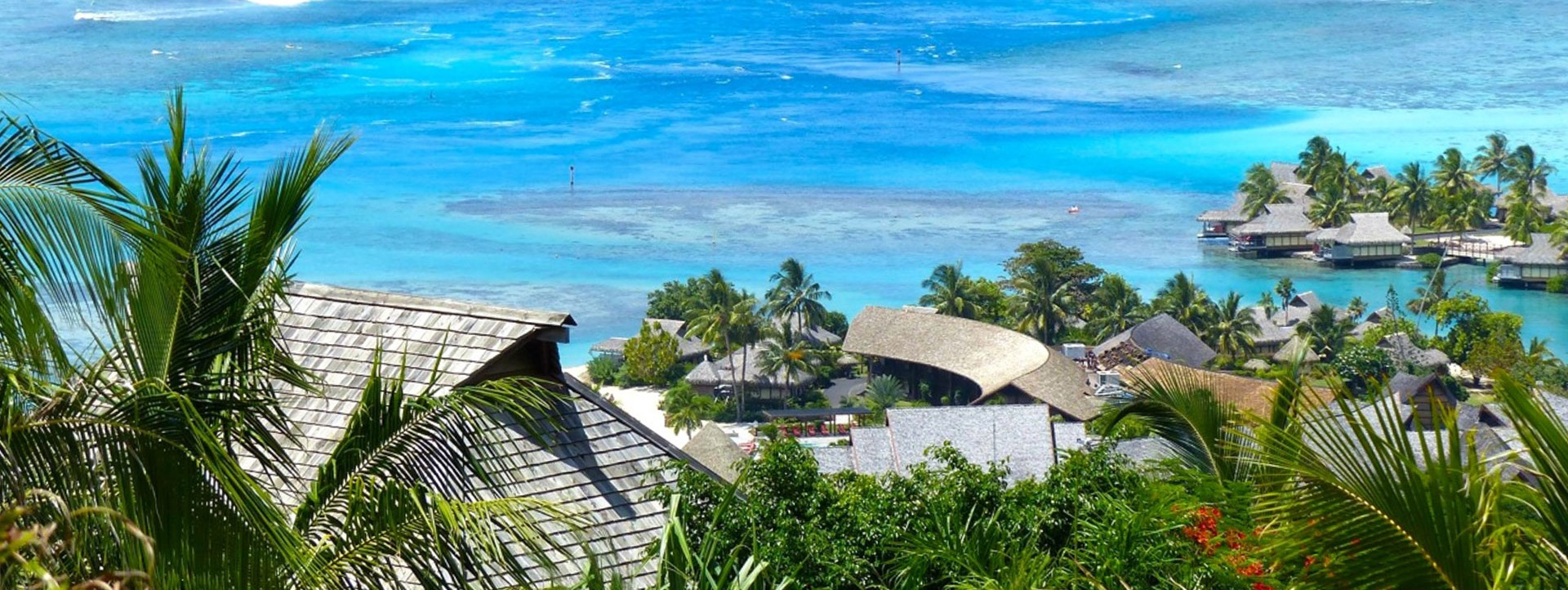 Legends Resort Moorea