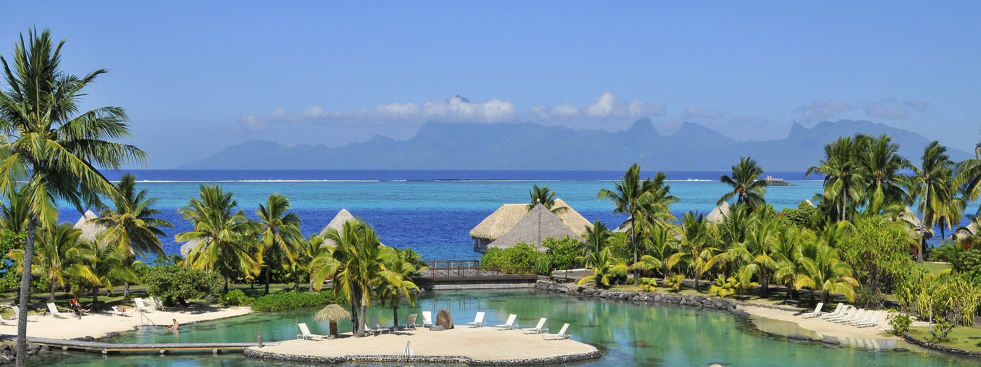 Tahiti Intercontinental Resort