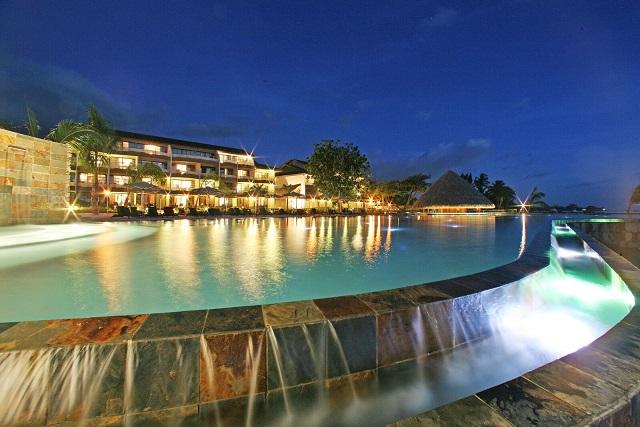 Tahiti Manava Suite