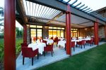 Manava Suite Resort Tahiti - Restaurant Vaitohi