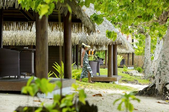 Hotel Maitai Lapita Village