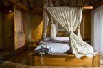 Le Taha'a - Beach Villa Bedroom