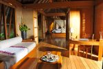 Le Taha'a - Beach Villa