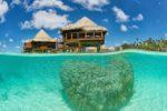 RGI Kia ora Room Overwater Bungalow