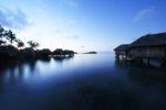 Sofitel Bora Bora Marara Luxury Overwater Bungalows